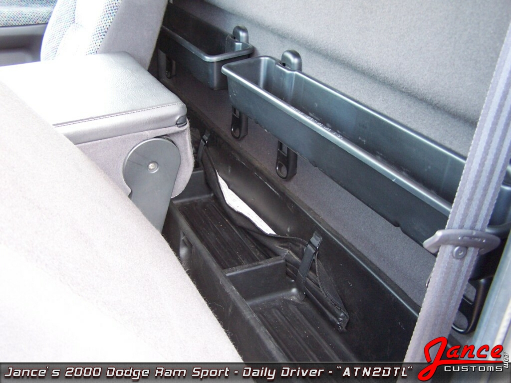 "Truck Wheels And Tires >> Jance Customs - 2000 Dodge Ram Sport - ""ATN2DTL"" - The ..."